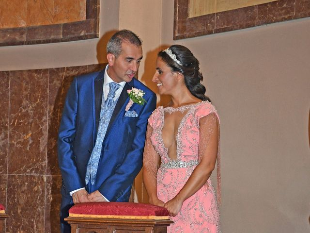 La boda de Miriam y Félix en Vilassar De Dalt, Barcelona 17