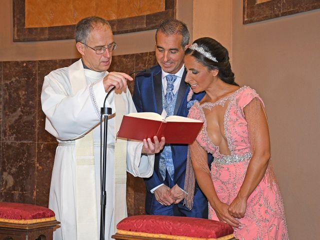 La boda de Miriam y Félix en Vilassar De Dalt, Barcelona 18