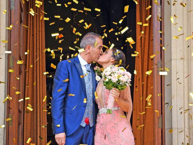 La boda de Miriam y Félix en Vilassar De Dalt, Barcelona 22