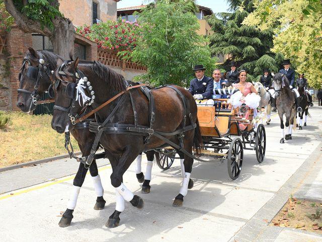 La boda de Miriam y Félix en Vilassar De Dalt, Barcelona 25