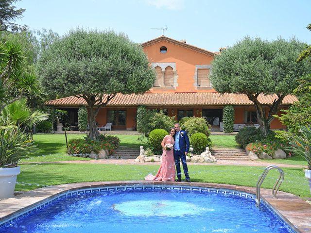 La boda de Miriam y Félix en Vilassar De Dalt, Barcelona 29