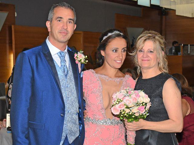 La boda de Miriam y Félix en Vilassar De Dalt, Barcelona 40