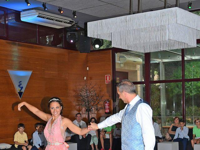 La boda de Miriam y Félix en Vilassar De Dalt, Barcelona 43