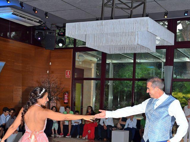 La boda de Miriam y Félix en Vilassar De Dalt, Barcelona 46