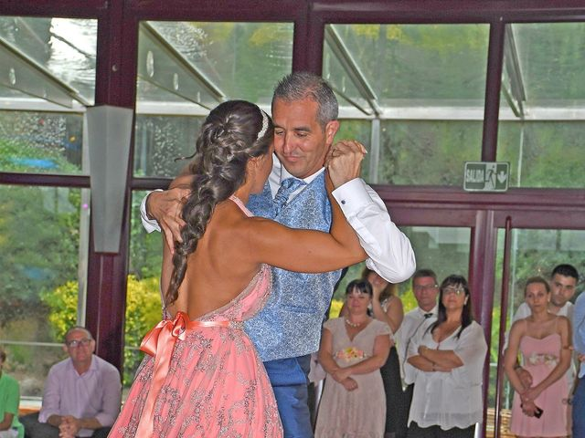 La boda de Miriam y Félix en Vilassar De Dalt, Barcelona 49