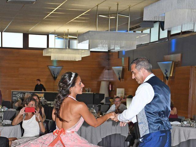 La boda de Miriam y Félix en Vilassar De Dalt, Barcelona 50
