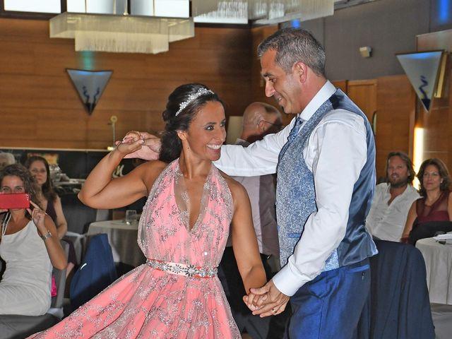 La boda de Miriam y Félix en Vilassar De Dalt, Barcelona 52