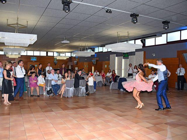 La boda de Miriam y Félix en Vilassar De Dalt, Barcelona 53