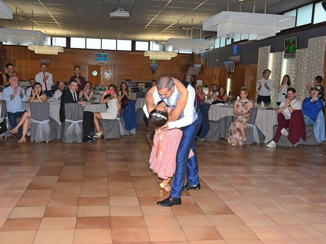 La boda de Miriam y Félix en Vilassar De Dalt, Barcelona 54