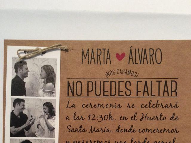 La boda de Alvaro y Marta en Valencia, Valencia 3