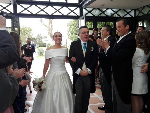 La boda de Alvaro y Marta en Valencia, Valencia 1