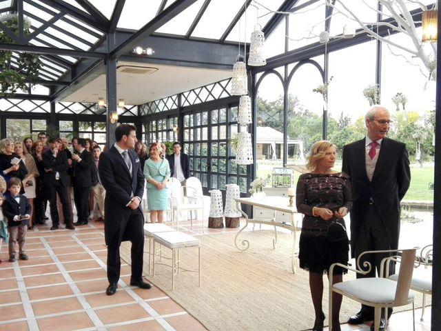 La boda de Alvaro y Marta en Valencia, Valencia 2