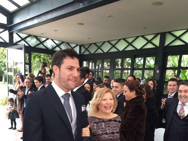 La boda de Alvaro y Marta en Valencia, Valencia 6