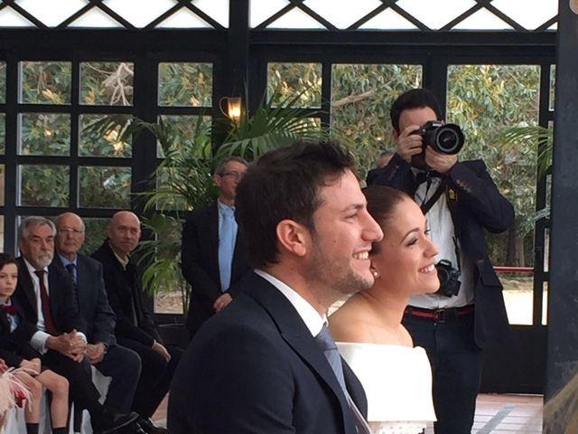 La boda de Alvaro y Marta en Valencia, Valencia 7