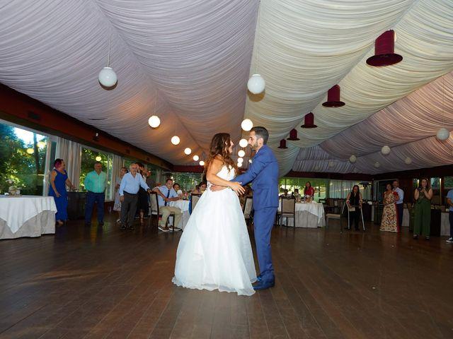 La boda de Úrsula y Roberto