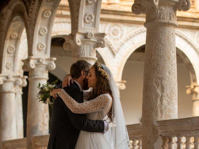 La boda de Daniel y Julia en Lupiana, Guadalajara 5