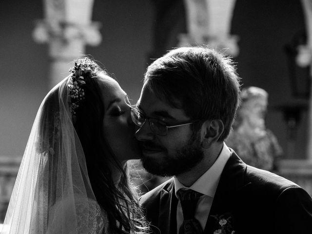La boda de Daniel y Julia en Lupiana, Guadalajara 8
