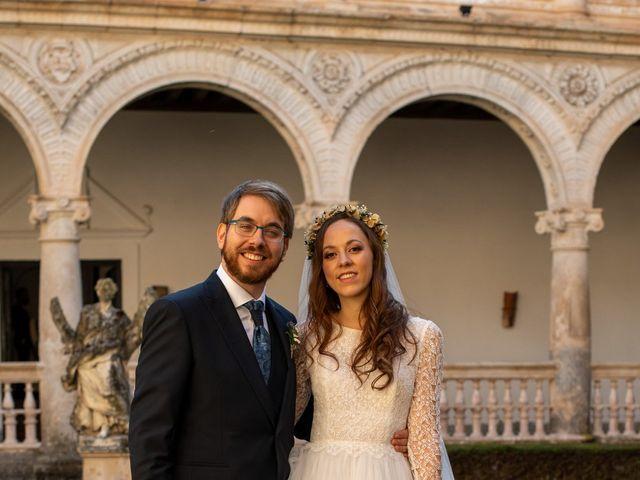 La boda de Daniel y Julia en Lupiana, Guadalajara 13