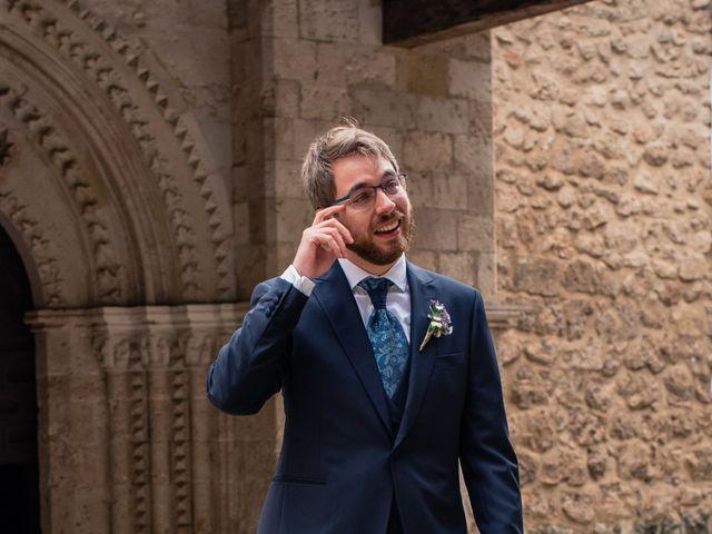 La boda de Daniel y Julia en Lupiana, Guadalajara 17