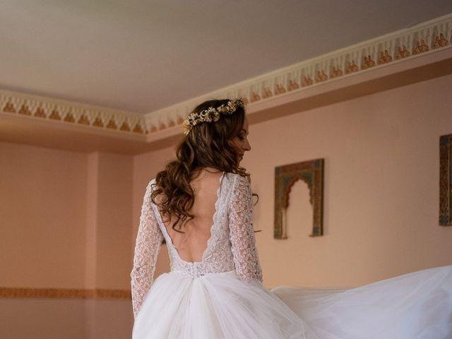 La boda de Daniel y Julia en Lupiana, Guadalajara 19