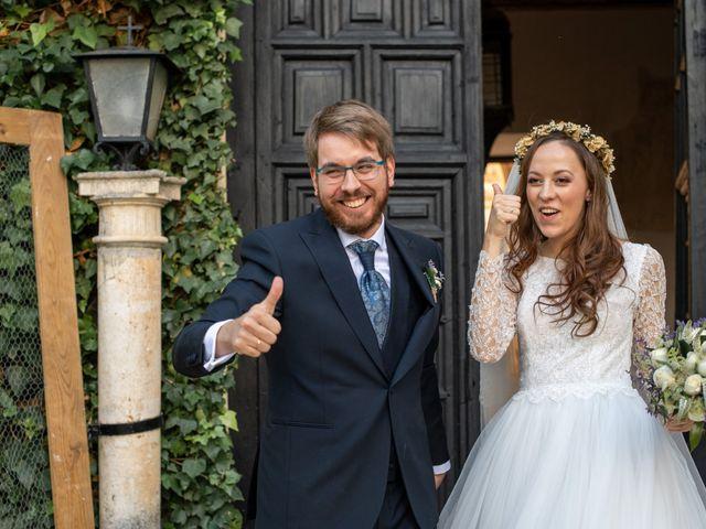 La boda de Daniel y Julia en Lupiana, Guadalajara 24