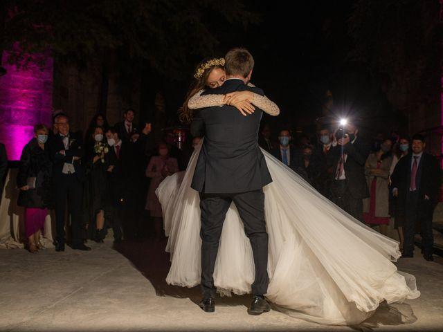 La boda de Daniel y Julia en Lupiana, Guadalajara 27