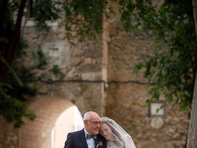 La boda de Daniel y Julia en Lupiana, Guadalajara 28
