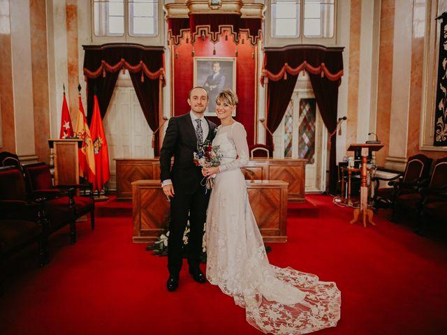 La boda de AMAYA y NESTOR