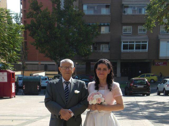 La boda de Wences y Bea en Zaragoza, Zaragoza 5