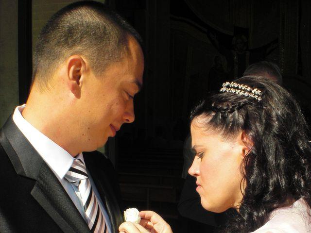 La boda de Wences y Bea en Zaragoza, Zaragoza 6