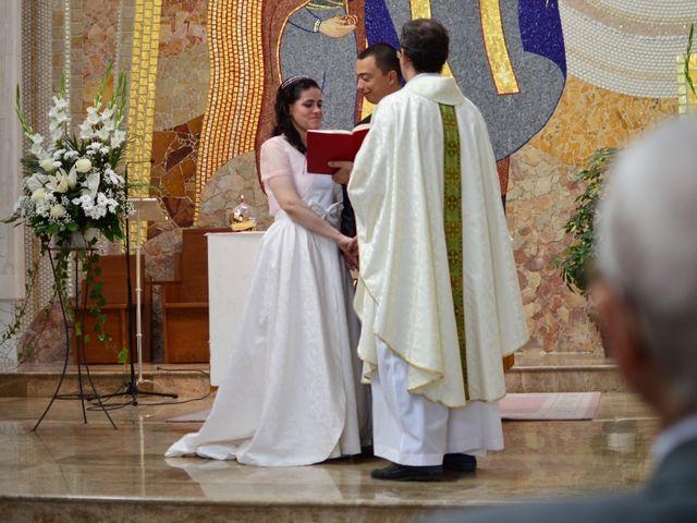 La boda de Wences y Bea en Zaragoza, Zaragoza 8
