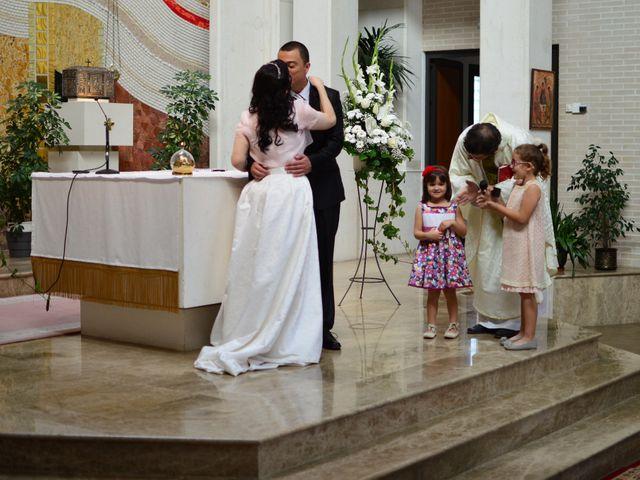 La boda de Wences y Bea en Zaragoza, Zaragoza 9