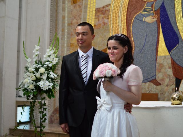 La boda de Wences y Bea en Zaragoza, Zaragoza 10