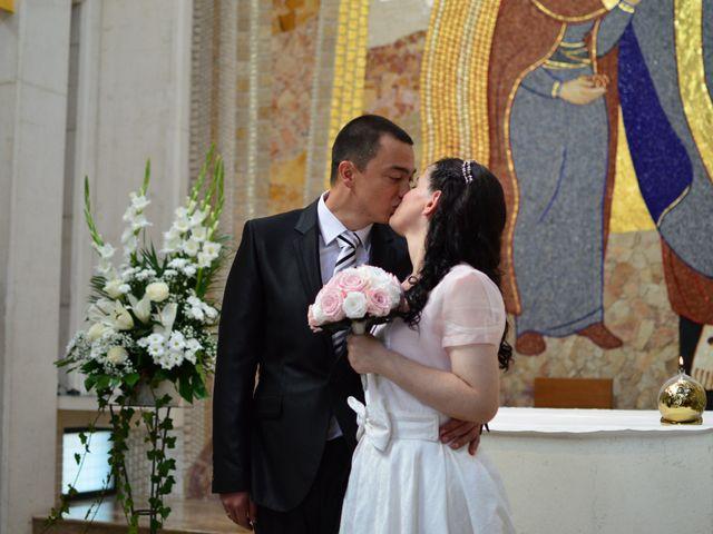 La boda de Wences y Bea en Zaragoza, Zaragoza 11