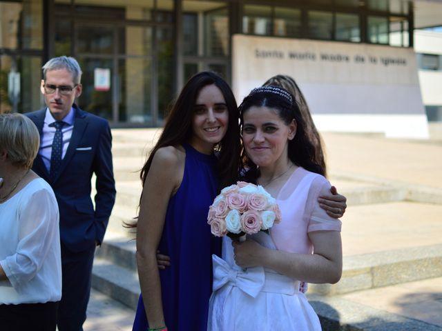 La boda de Wences y Bea en Zaragoza, Zaragoza 19