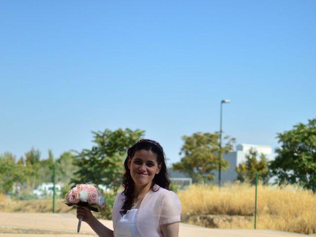 La boda de Wences y Bea en Zaragoza, Zaragoza 24