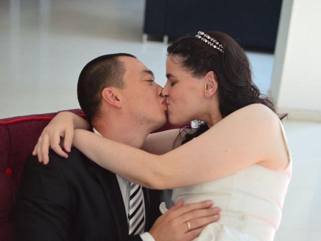 La boda de Wences y Bea en Zaragoza, Zaragoza 35
