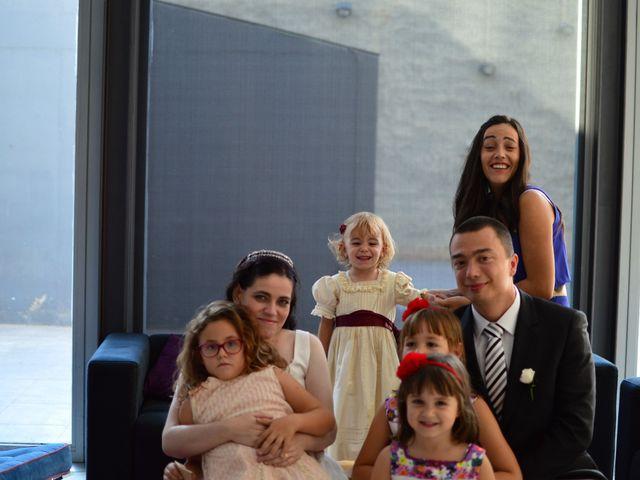 La boda de Wences y Bea en Zaragoza, Zaragoza 36