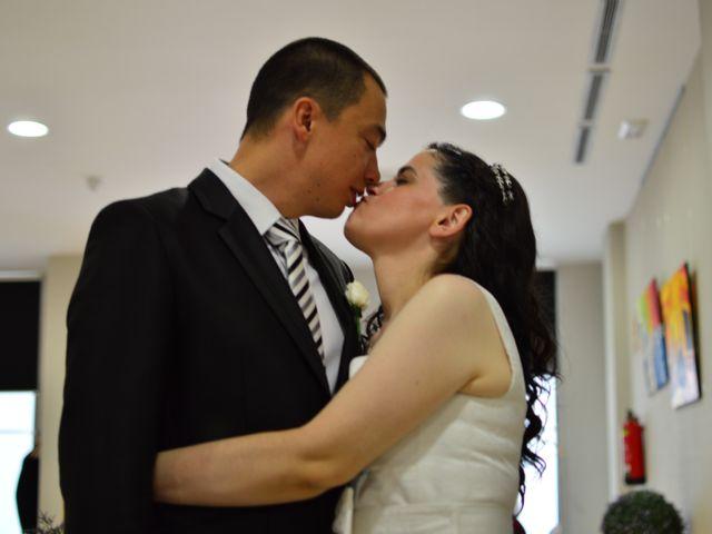 La boda de Wences y Bea en Zaragoza, Zaragoza 38