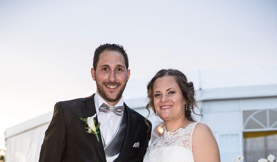 La boda de Miguel Angel  y Vicky en Entrala, Zamora