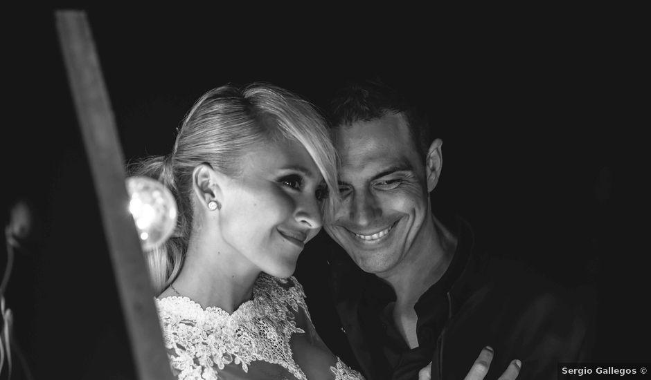 La boda de Juanma y Cristina en Elx/elche, Alicante