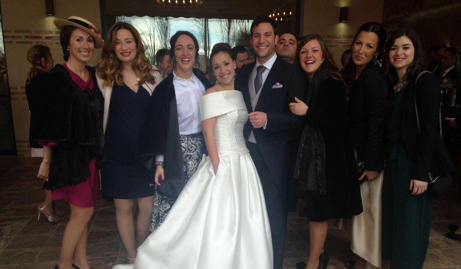 La boda de Alvaro y Marta en Valencia, Valencia
