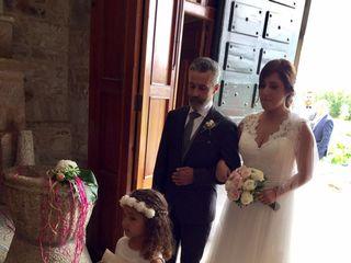 La boda de Cris y Diego 2