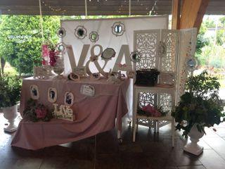 La boda de Vanessa y Adrián 2