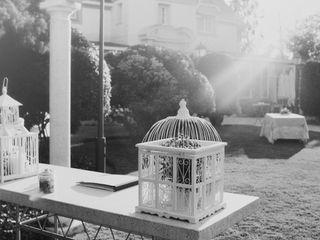 La boda de María Villén y David Aller 3