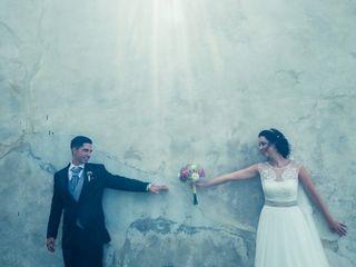 La boda de Neus y Iván