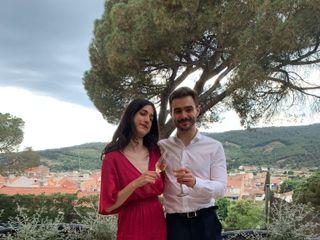La boda de Sonia y Xavi 2