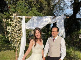 La boda de Sonia y Xavi