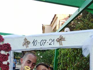 La boda de Jose y Nuri 1