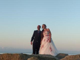 La boda de Jose y Nuri